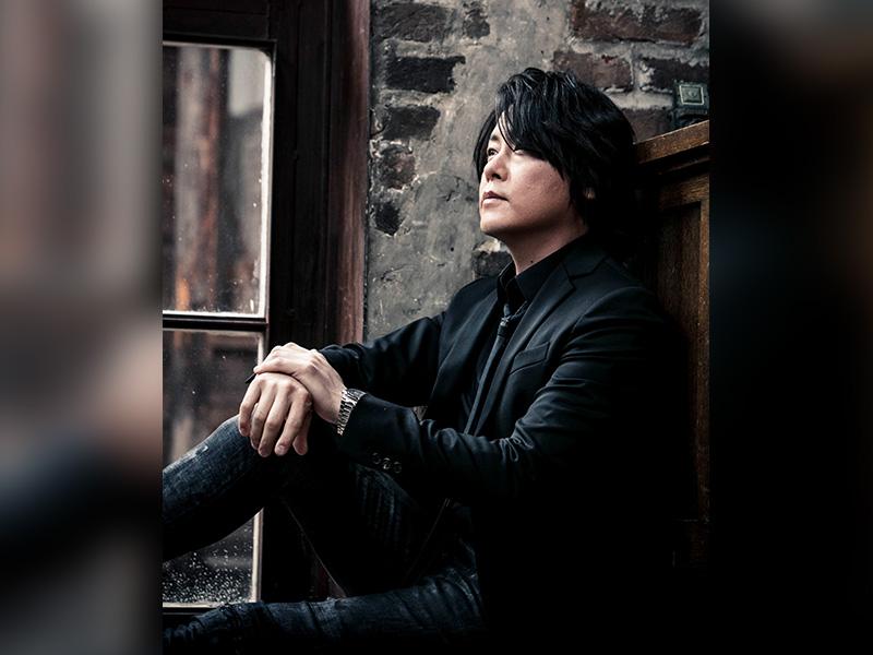河村隆一 RYUICHI KAWAMURA Billboard Live & Blue Note Tour 2018