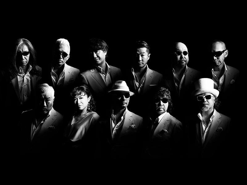 クレイジーケンバンド ビルボードライブ東京のクレイジーケンバンド