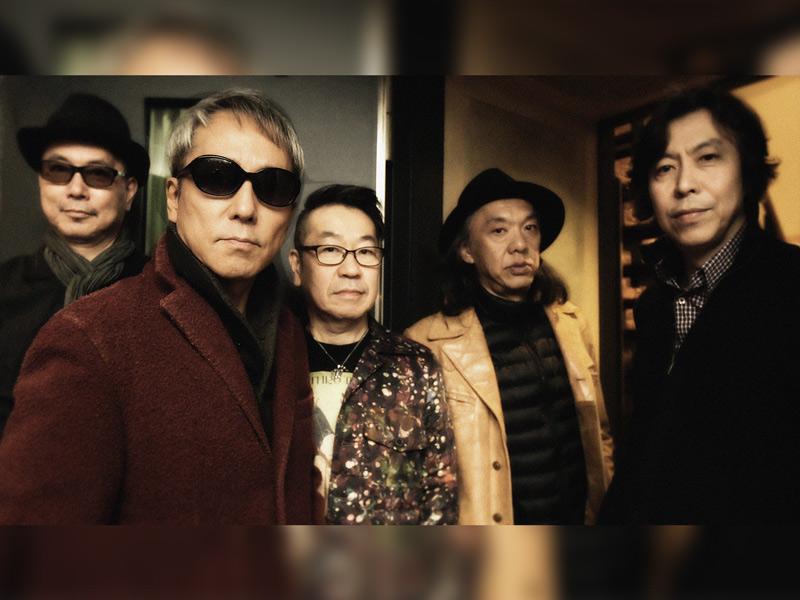 佐野元春 & THE HOBO KING BAND Billboard Live 'Smoke & Blue 2019'