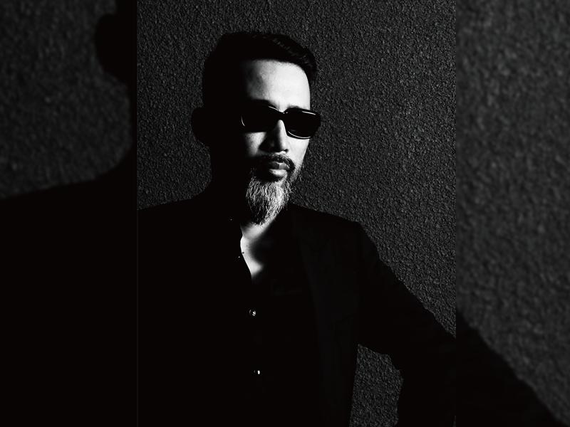 沖野修也(Kyoto Jazz Massive/Kyoto Jazz Sextet) ~音楽生活30周年記念ライブfeat. N'Dea Davenport&MONDAY満ちる