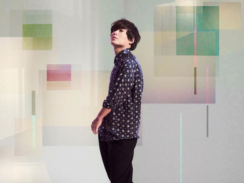 """中田裕二 trio saloon (中田裕二 × トオミヨウ × 朝倉真司) TOUR 19 """"minimal dandyism"""" 3"""