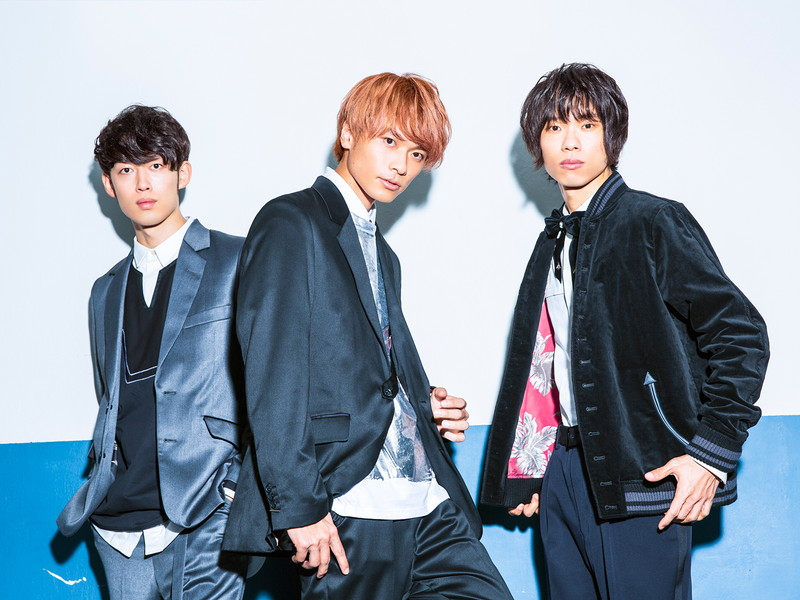 WEAVER 										DAY1(12/2):WEAVER Billboard LIVE 2019 ~物語の夜~										DAY2(12/3):WEAVER Billboard LIVE 2019 ~轍の夜~