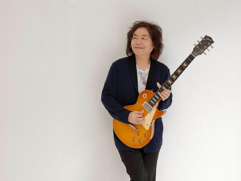 小倉博和 60th Anniversary LIVE ~No Guitar , No Life~