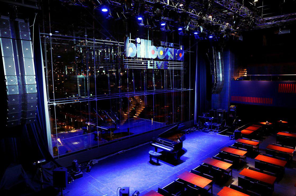 ビルボードライブ東京 Billboard Live(ビルボードライブ)