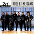 『20th Century Masters - The Millennium Collection: The Best of Kool & The Gang』