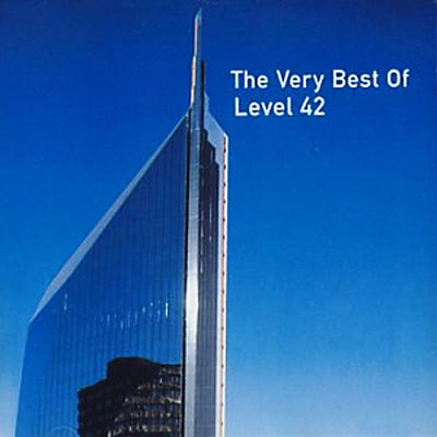 『The Very Best Of Level 42』