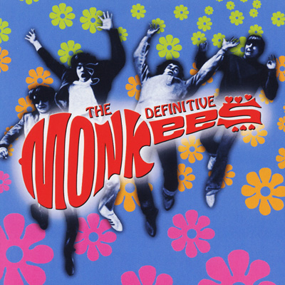 『Definitive Monkees』