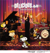 『DELICIOUS~JUJU's JAZZ 2nd Dish~』