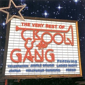 『The Very Brst of Kool & The Gang』