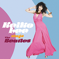 『KEIKO LEE sings the BEATLES』