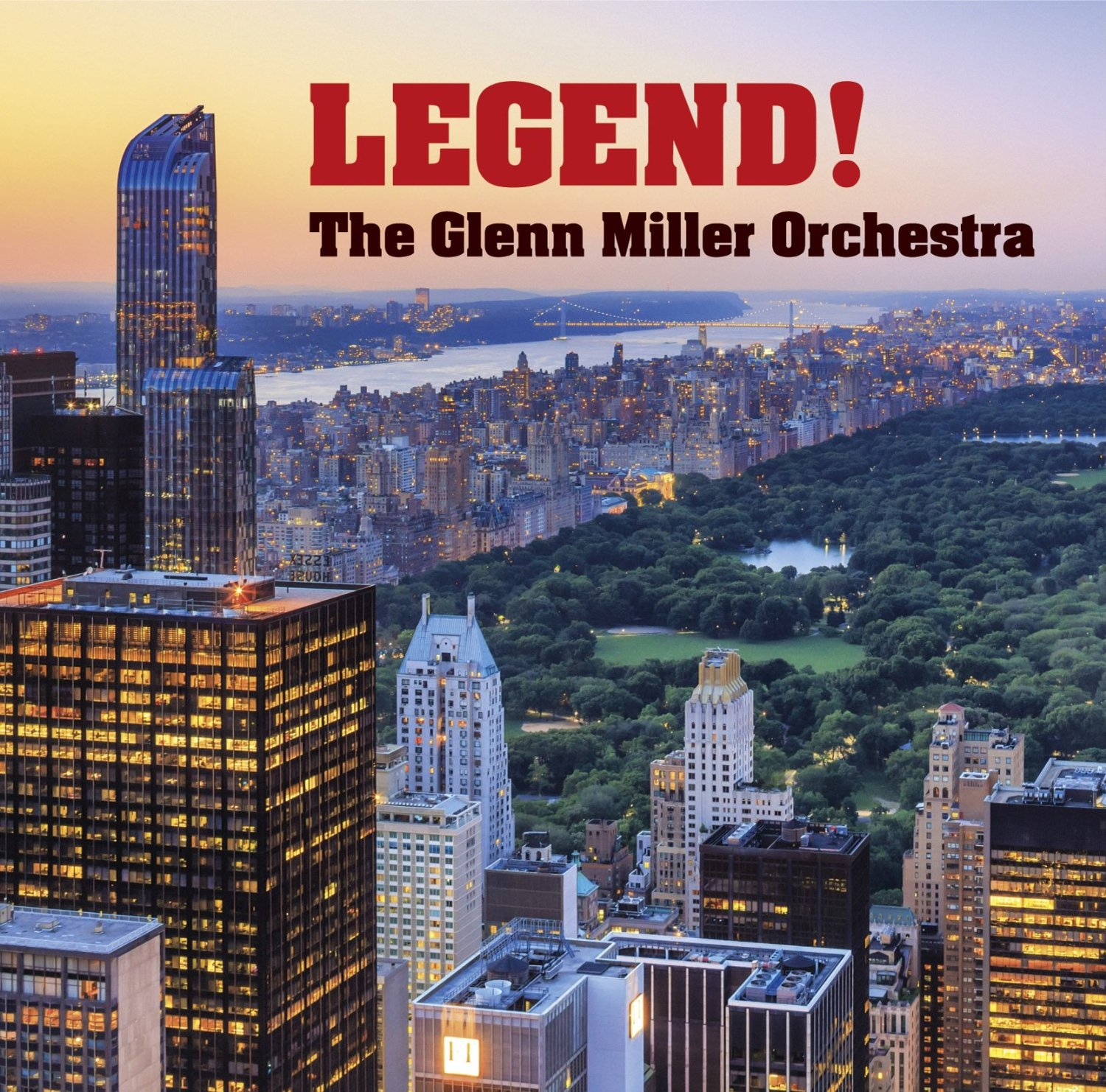 『The Glenn Miller Orchestra』