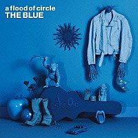 『a flood of circle 10th Anniversary BEST ALBUM THE BLUE -AFOC 2006-2015-』
