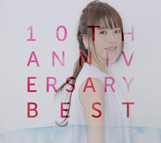 『10TH ANNIVERSARY BEST』