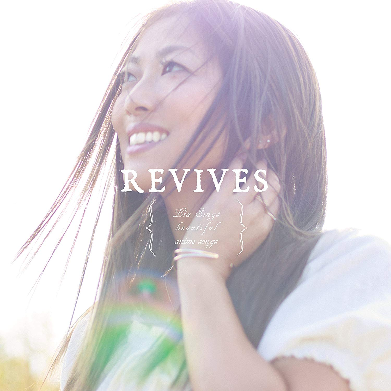 『REVIVES -Lia Sings beautiful anime songs-』