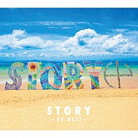 『STORY ~HY BEST~』