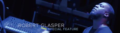 グラスパーは、なぜそこまで評価されるのだろうか?