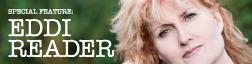 エディ・リーダー 来日記念特集〜スコットランド屈指の癒しの歌声る